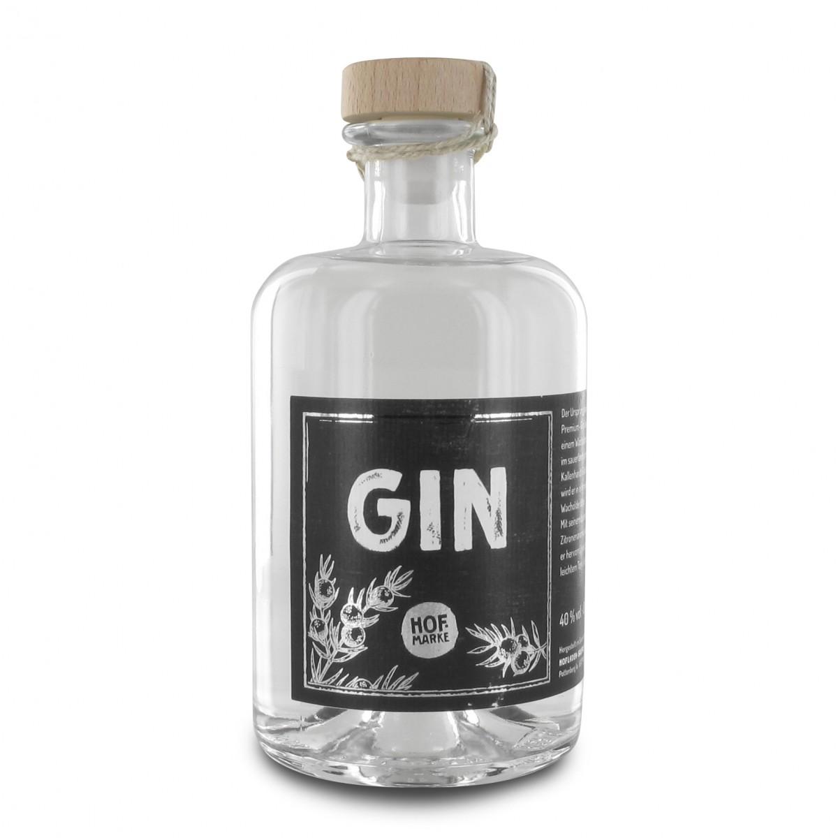 Hofmarke Gin